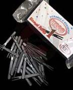 Siomai Fork Black